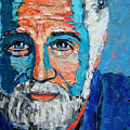 The Most Interesting Man In The World by Ana Maria Edulescu