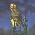 The Night Watch by Jeff Brimley