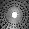 The Oculus by Fabrizio Troiani