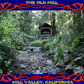The Old Mill 2 by Ben Upham III