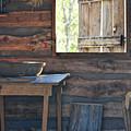 The Open Window by Teresa Blanton