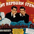 The Philadelphia Story, Katharine by Everett