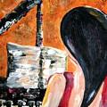 The Pianist by Maryn Crawford