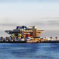 The Pier by Amanda Vouglas