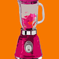 The Pink Blender by Peter Oconor
