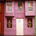 The Pink House by Shaun Higson