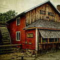 The Red Mill by Joel Witmeyer