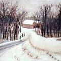 The Road Home by Jack Spath