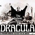 The Satanic Rites Of Dracula, Center by Everett