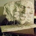The Scream by John Baker