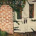 The Secret Garden by Lois Guthridge