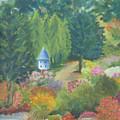 The Secret Garden by Paula Emery