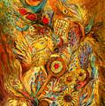 The Shining Of Gold by Elena Kotliarker