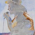 The Singer by Roger Cummiskey