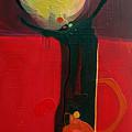 The Skinny by Marlene Burns