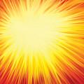 The Sun by Rabi Khan