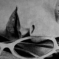 The Sunglasses Are Chanel by Sean David Wright