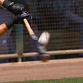 The Swing by Mark Hendrickson