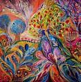 The Trees Of Eden by Elena Kotliarker