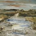 The Waterway by Edward Wolverton