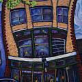 The Wine Loft by Steve Lawton