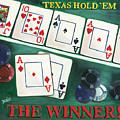 The Winner by Debbie DeWitt