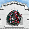 The Wreath by Christopher Holmes