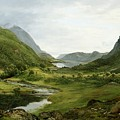 Thirlmere by John Glover