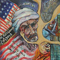 This Man Is Evil by Lee Anne Stieglitz