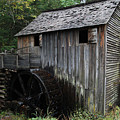 This Old Mill by Greg Straub