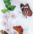Three Is A Charm by Vlasta Smola
