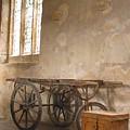 Three Wheels On My Wagon by Jez C Self