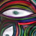 Through Other's Eyes by Dawn Hough Sebaugh