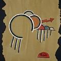 Thunderbeings by Jo Hoden