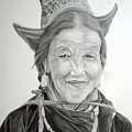 Tibetan Delight by Portraits By NC