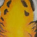 Tiger Eyes by Glory Fraulein Wolfe
