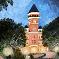 Tillman By Night by Ashley Galloway