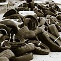 Tires by LeeAnn Alexander