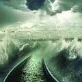 To The Sea by Svetlana Sewell