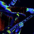 Boston Rock #2 by Ben Upham
