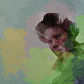Tom Waits by Naxart Studio