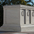 Tomb Of The Unknown Soldier, Arlington by Terry Moore