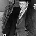 Tony Accardo, Successor Of Al Capone by Everett