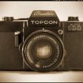 Topcon Auto 100 by Mike McGlothlen