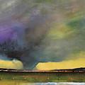 Tornado Warning by Toni Grote
