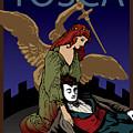 Tosca by Joe Barsin