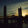 Tower Bridge by Randy Oberg