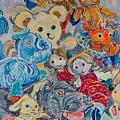 Toys by Vitali Komarov