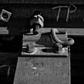 tp II by Mike Oistad