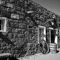 Trading Post by Timothy Johnson